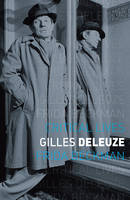 Jacket Image For Gilles Deleuze