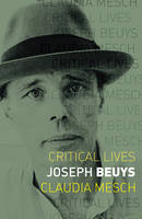 Jacket Image For Joseph Beuys
