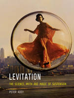 Jacket Image For Levitation