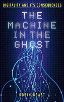 Jacket Image For The Machine in the Ghost