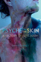 Jacket Image For Psyche on the Skin