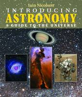 Jacket image for Introducing Astronomy