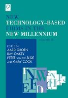Jacket image for New Technology-Based Firms in the New Millennium Volume IX