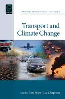 Jacket image for Transport and Climate Change