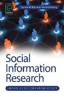 Jacket image for Social Information Research