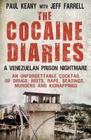 Jacket image for The Cocaine Diaries