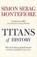 Jacket image for Titans of History