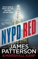 Jacket image for NYPD Red