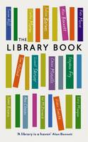 Jacket image for The Library Book