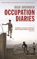 Jacket image for Occupation Diaries