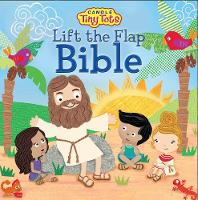 Jacket image for Lift the Flap Bible by Karen Williamson (author)