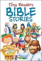 Jacket image for Tiny Readers Bible Stories