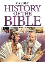 Jacket image for Candle History of the Bible