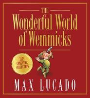 Jacket image for The Wonderful World of Wemmicks