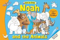 Jacket image for Noah and his Animals