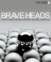 Jacket image for Brave Heads