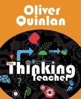 Jacket image for The Thinking Teacher