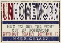 Jacket image for Unhomework