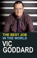 Jacket image for The Best Job in the World