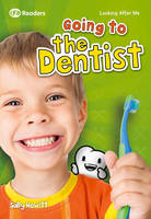 Jacket image for Looking After Me: Going to the Dentist Level 2 Readers