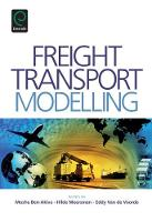 Jacket image for Freight Transport Modelling