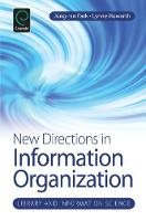 Jacket image for New Directions in Information Organization