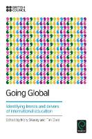 Jacket image for Going Global