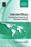 Jacket image for Collective Efficacy