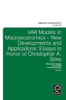 Jacket image for Var Models in Macroeconomics