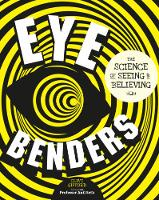 Jacket image for Eye Benders