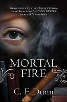 Jacket image for Mortal Fire