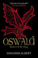 Jacket image for Oswald: Return of the King