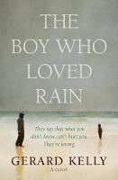 Jacket image for The Boy Who Loved Rain