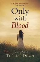 Jacket image for Only with Blood