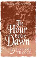 Jacket image for The Hour Before Dawn