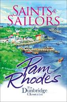 Jacket image for Saints and Sailors