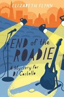Jacket image for The End of the Roadie