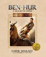 Jacket image for Ben-Hur Collector's Edition