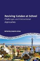 jacket Image for Reviving Catalan at School