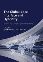 jacket Image for The Global-Local Interface and Hybridity