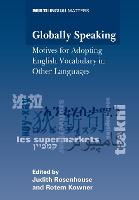 jacket Image for Globally Speaking
