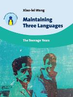 jacket Image for Maintaining Three Languages
