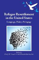 jacket Image for Refugee Resettlement in the United States