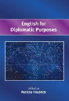 jacket Image for English for Diplomatic Purposes