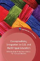 jacket Image for Conceptualising Integration in CLIL and Multilingual Education