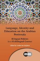jacket Image for Language, Identity and Education on the Arabian Peninsula