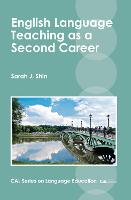jacket Image for English Language Teaching as a Second Career