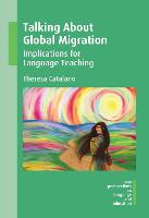 jacket Image for Talking About Global Migration