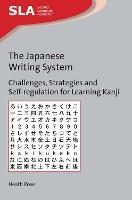jacket Image for The Japanese Writing System
