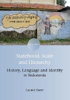 jacket Image for Statehood, Scale and Hierarchy